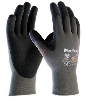 Pracovní rukavice ATG - Rukavice MAXIFOAM LITE 34-900  - 1894