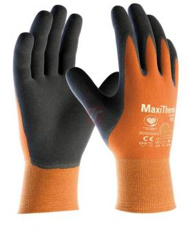 Tepelně odolné pracovní rukavice - Rukavice MAXITHERM 30-201  - 1745