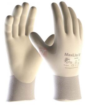 Pracovní rukavice ATG - Rukavice MAXI LITE 34-953 DOPRODEJ  - 1899