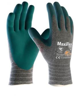 Tepelně odolné pracovní rukavice - Rukavice MAXIFLEX COMFORT 34-924  - 1882