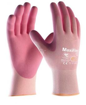 Pracovní rukavice ATG - Rukavice MAXIFLEX ACTIVE 34-814  - R100306