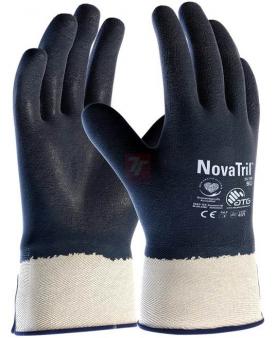 Pracovní rukavice ATG - Rukavice NOVATRIL 24-196