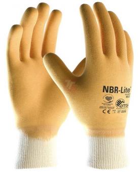 Pracovní rukavice ATG - Rukavice NBR-LITE 24-986