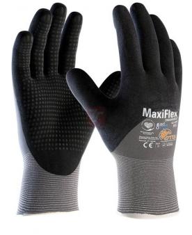 Pracovní rukavice ATG - Rukavice MAXIFLEX ENDURANCE 42-845 TS