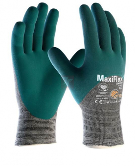 Pracovní rukavice ATG - Rukavice MAXIFLEX COMFORT 34-925