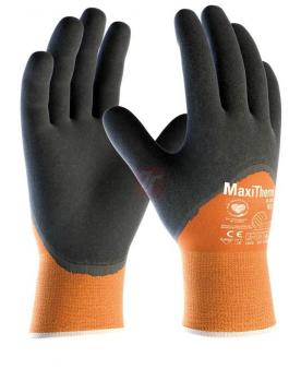 Pracovní rukavice ATG - Rukavice MAXITHERM 30-202  - 1893