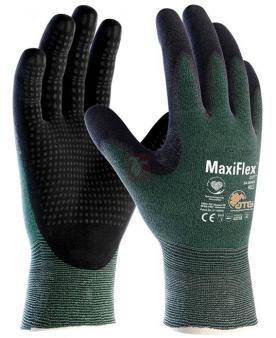 Pracovní rukavice ATG - Rukavice MaxiFlex Cut 34-8443 TS
