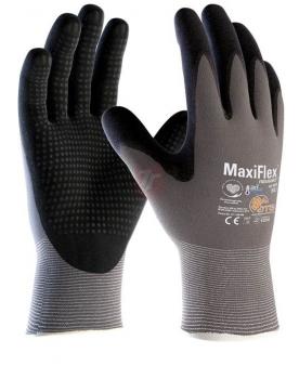 Pracovní rukavice ATG - Rukavice MAXIFLEX ENDURANCE 42-844 AD-APT