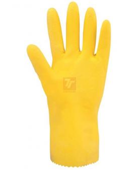 Chemické pracovní rukavice - Rukavice STANLEY 09