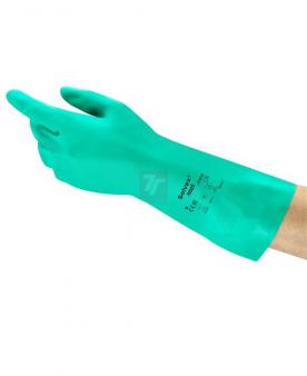 Chemické pracovní rukavice - Rukavice AlphaTec® Solvex® 37-676 (ex Sol-vex®)