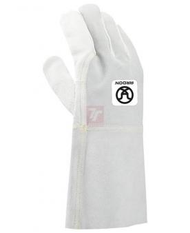 Svářečské rukavice - Rukavice COY s kevlarovou nití DOPRODEJ (NÁHRADA A8099/11)