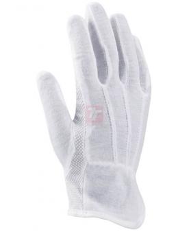 Textilní pracovní rukavice - Rukavice BUDDY