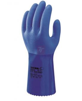"""Chemické pracovní rukavice - Rukavice SHOWA 660 velikost 09""""  - 1936"""
