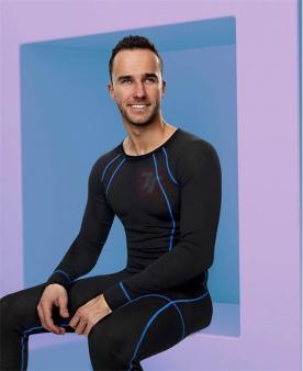Spodní prádlo - Funkční tričko s dlouhým rukávem ARDON®NAVI  - O202731