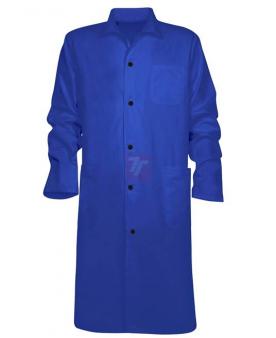 KLASIK - Dámský plášť s dlouhým rukávem ARDON®ELIN modrý  - O204400