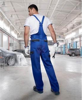 Kalhoty s laclem ARDON®COOL TREND modré  - O201998