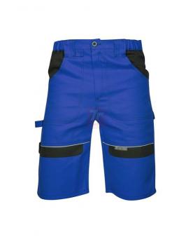 Pracovní kalhoty - Šortky ARDON®COOL TREND modré  - O203497