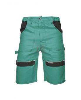 Šortky ARDON®COOL TREND zelené  - O204486