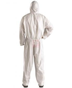 Jednorázové oděvy - Kombinéza 3M typ 4510