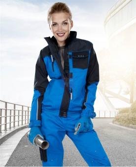 4TECH - Dámská blůza ARDON®4TECH modrá  - O204413