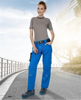 4TECH - Dámské kalhoty ARDON®4TECH modré  - O204357