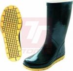 Pracovní obuv - pracovní holínky dámské protiskluzové - 3043