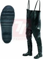 Rybářské oblečení - pracovní holínky PRSAČKY - 3050
