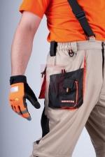 pracovní kalhoty EMERTON SUMMER - O200422