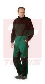 pracovní kalhoty pas PLALINE - O200668