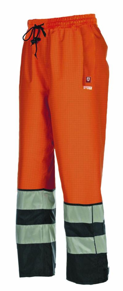 Antistatické pracovní montérky - pracovní kalhoty pas GLADSTONE 5729 - O200122