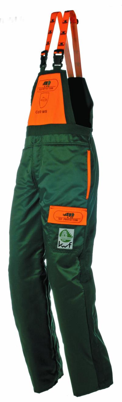 pracovní kalhoty lesnické lacl INNOVATION - 2931