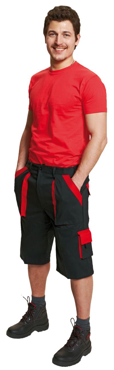 montérková kolekce MAX - Pracovní šortky MAX - O200167