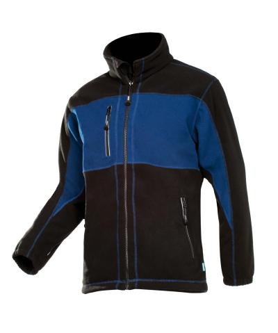 Pracovní oděvy Sioen - pracovní bunda fleece DURANGO 611Z - O200850