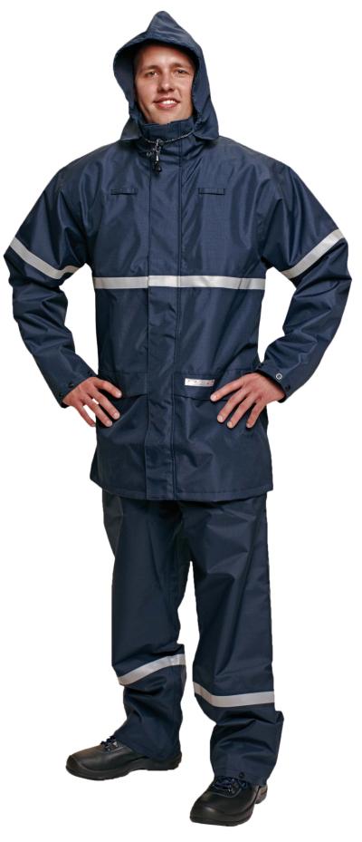 Pracovní oděvy Sioen - pracovní bunda RIDLEY 7218 - O200856