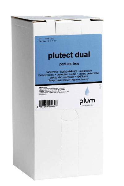 Mycí a čistící prostředky - krém PLUTECT DUAL 2503 - 0,7 l - D500045