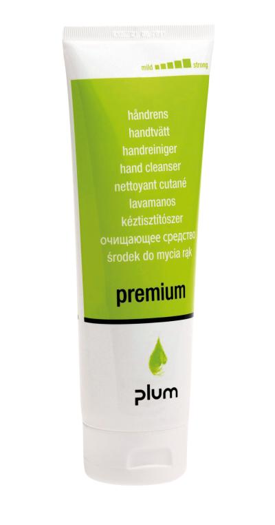 mýdla a mycí pasty - Čistič rukou PREMIUM 0615 - 250 ml - D500048