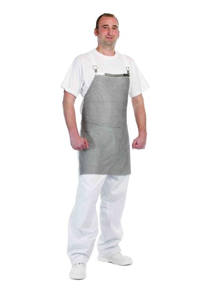 Pracovní oděvy pro řezníka - zástěra proti pořezu CAPELLA BÁT SUPER - 2542