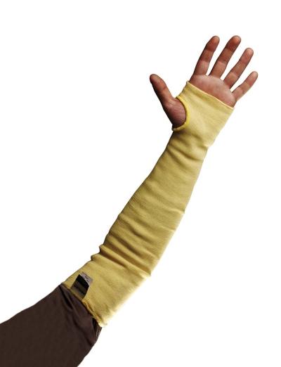 Ostatní rukavice - návlek na paži POCHARD 25 cm - 1146