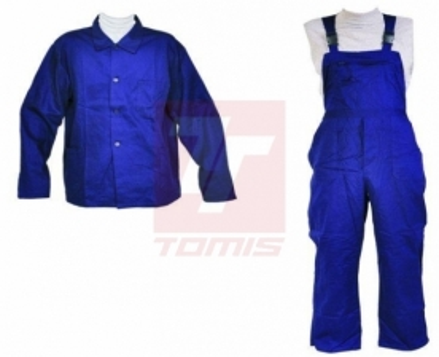Pracovní komplety - pracovní oděv dámský lacl - 2004