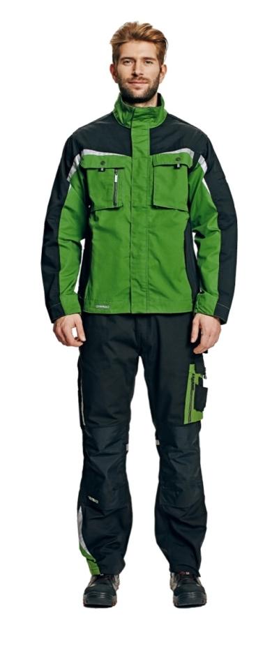 Pracovní kalhoty pas ALLYN - O200161
