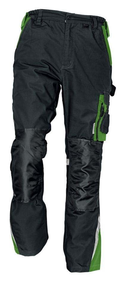 Pracovní kalhoty do pasu - pracovní kalhoty pas ALLYN - O200161
