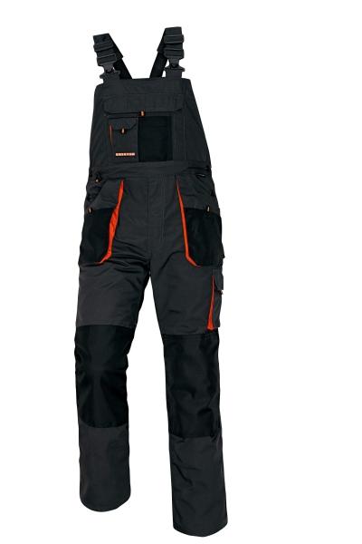 Ochranné pomůcky, oděvy a obuv pro řemeslníky - pracovní kalhoty lacl EMERTON - 2571