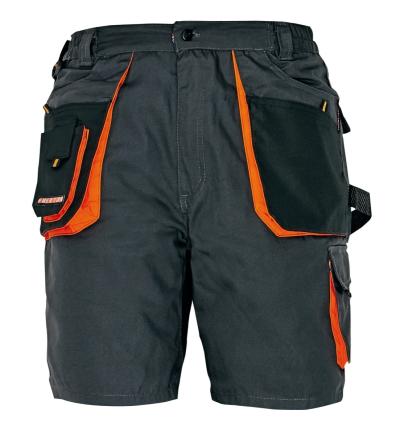 Ochranné pomůcky, oděvy a obuv pro řemeslníky - pracovní šortky EMERTON - 2637