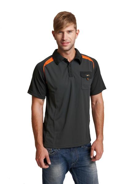 Pracovní trička - polokošile EMERTON COOLWAY - 2745