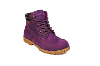 Pracovní obuv farmářky - pracovní obuv FARMER LADY ANKLE - B300039