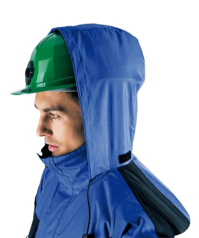 pracovní bunda zimní MAX - O200336