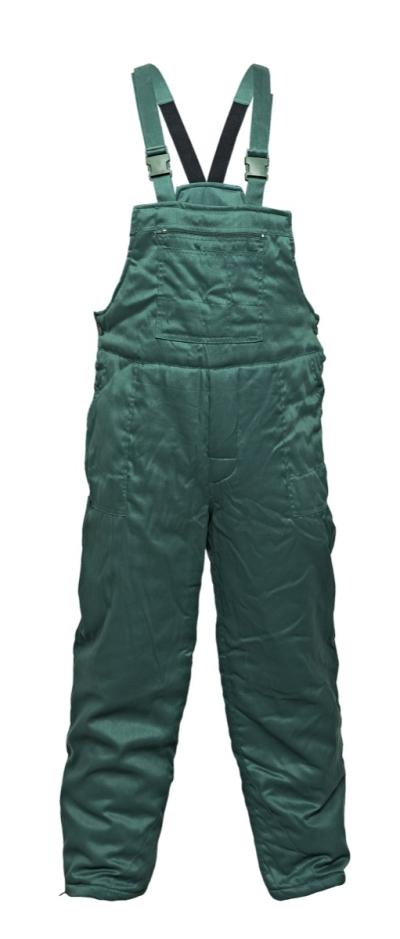 pracovní kalhoty lacl zimní FF ERICH BE-03-001 - O201130