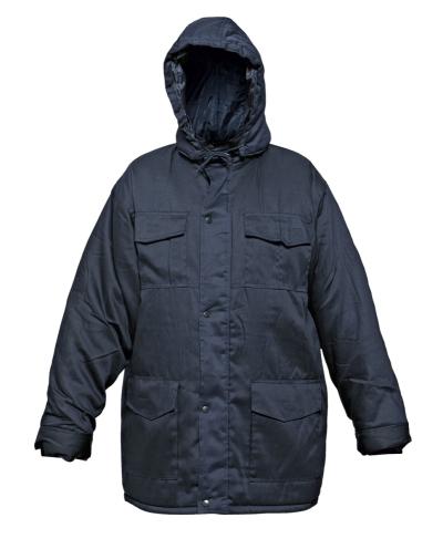 montérková kolekce fridrich & fridrich - pracovní bunda zimní FF ERICH BE-02-001- O201066