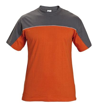 Pracovní trička - pracovní tričko DESMAN - 2546