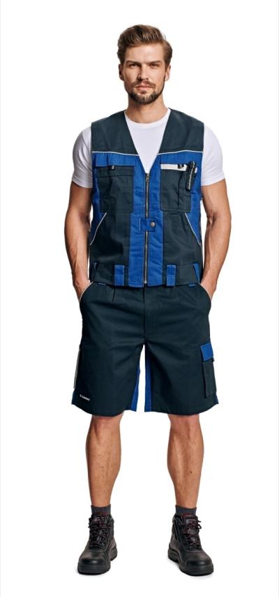 Pracovní vesty - pracovní vesta STANMORE - 2697